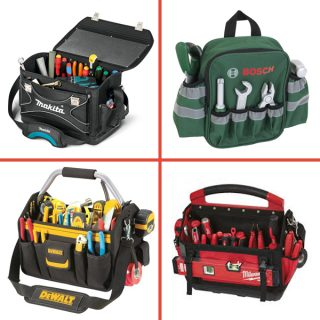 Tool Case & Bages