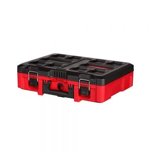 toolbit-Milwaukee 48-22-8450 Packout Tool Case with Foam Insert