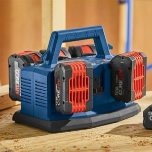 Bosch Batteries Chargers