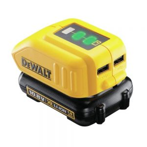 toptopdeal-DeWalt-DCB090-USB-Power-Source-USB-Charger-For-XR-Battery-Packs